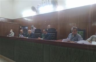 """المؤبد لشقيقين لاتهامهما بالإتجار في """"الهيروين"""" بسوهاج"""