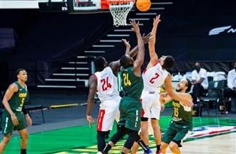 اتحاد السلة يهنئ الزمالك بالوصول لنهائي إفريقيا لكرة السلة