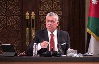 العاهل الأردني: ممارسات إسرائيل بحق الشعب الفلسطيني تدفع بالمنطقة نحو المزيد من التوتر