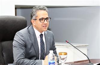 وزير السياحة والآثار: مصر حريصة على استرداد آثارها المسروقة والمهربة