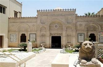 تعرف على قطعة شهر مايو الأثرية بالمتحف القبطي بمصر القديمة
