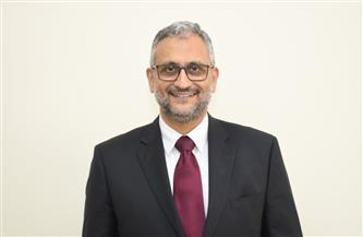 خالد مصطفى وكيلًا دائمًا بالمستوى الوظيفي الممتاز بالتخطيط والتنمية الاقتصادية