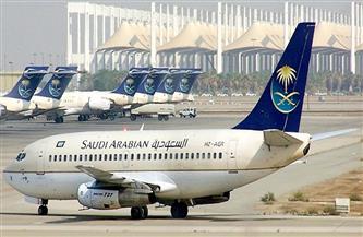 مطار الملك عبدالعزيز الدولي بجدة يشهد انطلاق الرحلات الدولية