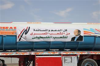 جهود مصر لدعم وإعادة إعمار قطاع غزة | إنفوجراف