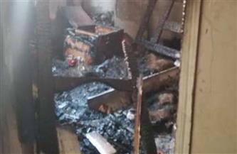 التصريح بدفن جثامين 3 أطفال لقوا مصرعم فى حريق شقة بالقليوبية