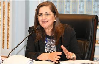 """هالة السعيد : مبادرة """"حياة كريمة"""" هي الأهم في التاريخ المصري"""
