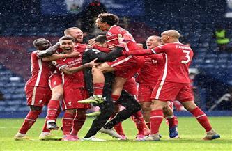 تشكيل ليفربول المتوقع فى مواجهة بيرنلى بالدورى الإنجليزى