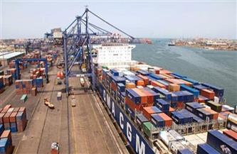 تداول 4500 طن بضائع بمواني البحر الأحمر