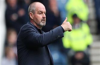 تجديد الثقة في مدرب المنتخب الإسكتلندي حتى مونديال قطر