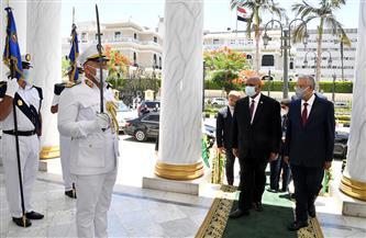 رئيس مجلس النواب: العلاقات بين مصر وزيمبابوي راسخة وتاريخية