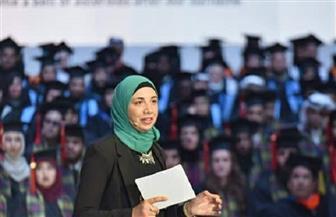 ياسمين يحيى.. نابغة مصرية على طريق نوبل