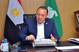 تغريم 48 مواطنًا ومصادرة 34 شيشة في مخالفات للإجراءات الاحترازية بالشرقية   صور
