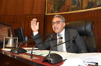 """السجيني: """"محلية"""" النواب ستعقد اجتماعًا موسعًا لدراسة ملف النقل العالم بالقاهرة والإسكندرية"""