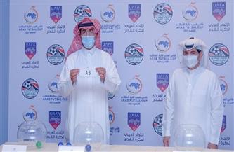 اللجنة المنظمة لكأس العرب للصالات تؤكد ثقتها في نجاح البطولة بمصر