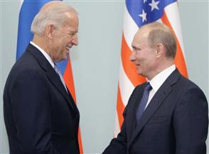 شبح الحرب الباردة.. حرب كلامية بين «بايدن» و«بوتين» ممزوجة بـ«خلاف متجذر» منذ 9 سنوات