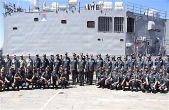 بمشاركة مصر ودول عربية وأجنبية.. انطلاق التدريب البحري المشترك (Phoenix Express-2021) بتونس