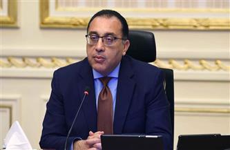 رئيس الوزراء يفتتح أحد مصانع القطاع الخاص بالمنطقة الحرة بمدينة نصر
