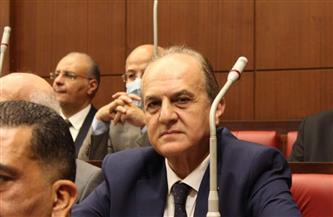 برلماني: الرئيس السيسي حريص على تحقيق نهضة في القطاع الزراعي.. و«الدلتا الجديدة» خير شاهد ودليل