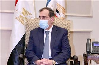 أبرز تصريحات طارق الملا وزير البترول في حواره لـ «بوابة الأهرام» | إنفوجراف