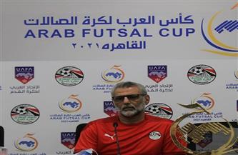 هشام صالح: نجحت في تحقيق إنجازات مع منتخب كرة الصالات وتم تسريح عدد من اللاعبين دون سبب