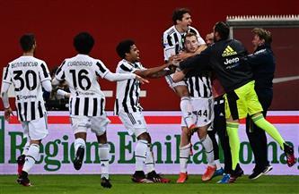 يوفنتوس ينقذ موسمه ويُتوج بطلا لكأس إيطاليا على حساب أتالانتا
