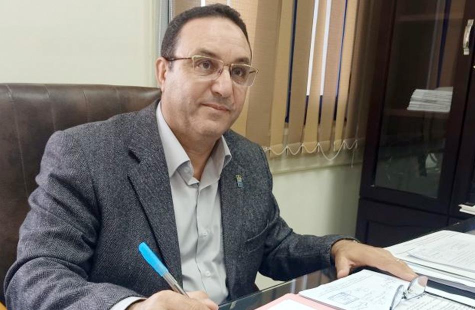 رئيس جهاز  الشروق  فتح باب الترشح لعضوية مجلس أمناء المدينة لعام  غدًا