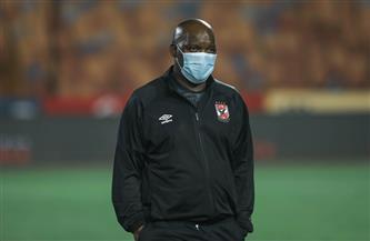 موسيماني: الأهلي قدم مباراة جيدة أمام الاتحاد وحققنا مكاسب عديدة