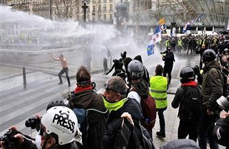 عشرات الآلاف في فرنسا يشاركون في مظاهرات عيد العمال