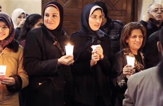 مجلس الوزراء: المصريون ضربوا أروع الأمثلة في الدفاع عن وطنهم وهويتهم وحماية مقدساتهم