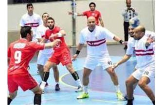 اتحاد اليد يحسم مصير الموسم الماضي بمنح الدوري للزمالك والكأس للأهلي