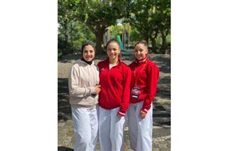 منتخب آنسات الكاتا يفوز ببرونزية الدوري العالمي للكاراتيه بالبرتغال