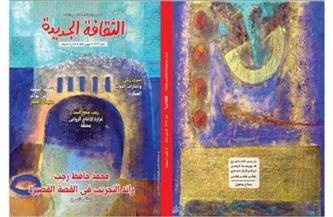 """محمد حافظ رجب وتقويض سلطة النموذج الإبداعي في العدد الجديد من """"الثقافة الجديدة"""""""
