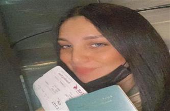 بعد حل أزمتها بمطار الدوحة.. فتاة مصرية تشكر الرئيس السيسي ووزيرة الهجرة | فيديو