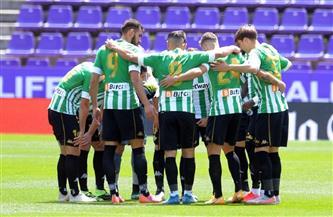 بلد الوليد وريال بيتيس يواصلان مسلسل التعادلات في الدوري الإسباني