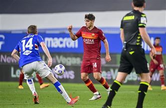 سامبدوريا يضاعف جراح روما بثنائية في الدوري الإيطالي
