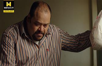 """محمد ممدوح عن """"لعبة نيوتن"""": كان من أهدافي العمل مع منى زكي"""