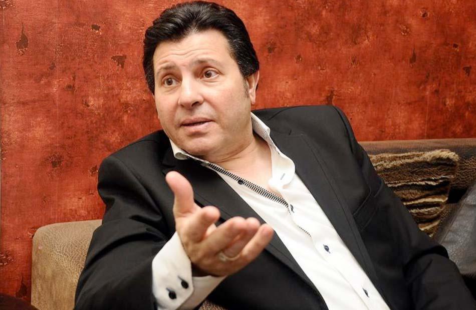 هاني شاكر  قرار ضم الفنانين لمظلة التأمينات لا يأتي إلا من رئيس عظيم
