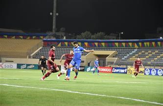 علاء عبد العال :أسوان أضاع فرصا سهلة ودخل مرمانا هدف ساذج