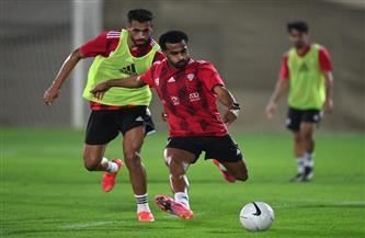 """""""الآسيوي"""" يعتمد توقيت وملعب مباريات المنتخب الإماراتي في التصفيات القارية"""