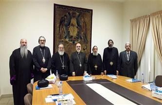 تفاصيل اجتماع اللجنة الدائمة لبطاركة الكنائس الأرثوذكسية الشرقية