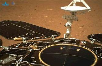 الصين تكشف عن أولى الصور من المريخ| صور