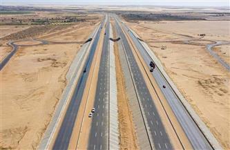 وزير النقل : ٧٠٠٠ كم أطوال المشروع القومي للطرق بتكلفة 175 مليار جنيه