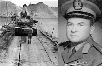 «الشهيد أحمد حمدي».. 92 عاما على ميلاد مهندس كباري العبور في نصر أكتوبر