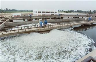 محافظة الدقهلية: استكمال إحلال وتجديد محطات مياه الصرف بجمصة بتكلفة 45 مليون جنيه
