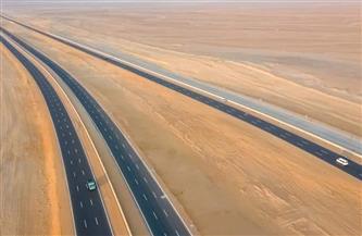 وزير النقل: تطوير طريق الصعيد الصحراوي الغربي تم وفقًا للمواصفات القياسية
