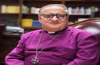 رئيس الأساقفة بمصر يُجري اتصالًا هاتفيًا مع نظيره بالقدس للاطمئنان على الأوضاع بفلسطين