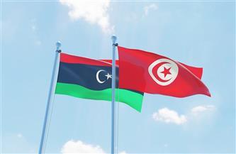سعيد والمنفي يشددان على التعاون الاقتصادي والأمني بين تونس وليبيا