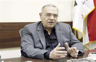 """""""المصريين الأحرار"""" يتضامن مع الصين في مصاب حادث عاصفة """"جانسو"""""""