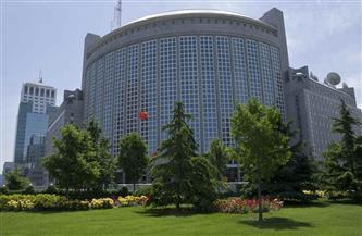 ممثل «الخارجية الصينية»: يجب على الولايات المتحدة احترام سيادة القانون والسوق