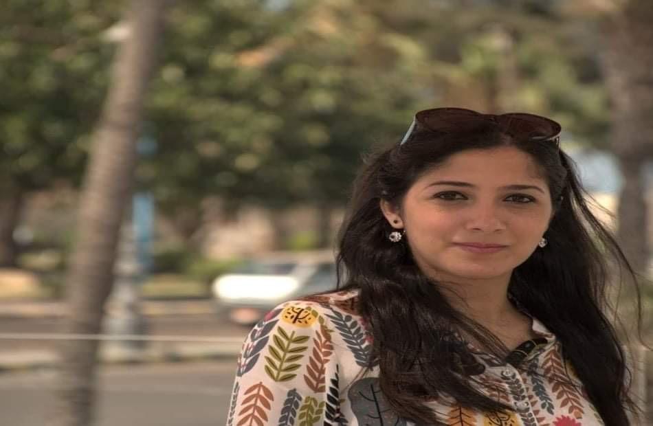 جيلان الشمسي عن مجموعتها الفائزة بجائزة ساويرس لشباب الأدباء تمزج بين الواقعية والفانتازيا